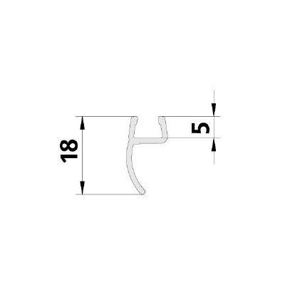 EDTL F122404 1x 1216 07 2000 mm BS