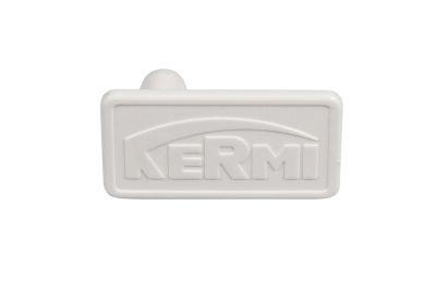 Kermi Clip seitliche Abdeckung links