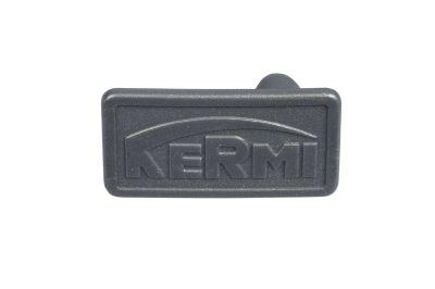 Kermi Clip seitliche Abdeckung rechts